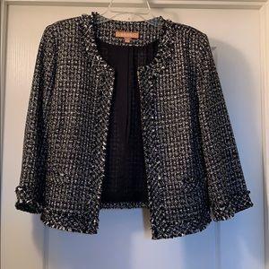 Women's - Tweed Blazer